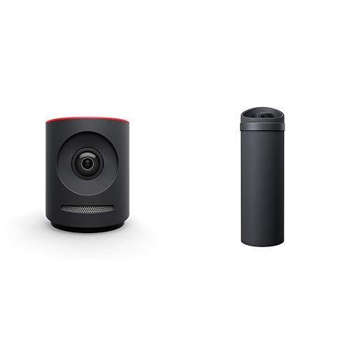 Mevo Plus (EU) - Die Live-Event-Kamera mit Schnelllade-Akku