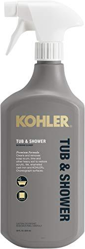 Kohler K-EC23732-NA Tub and Shower Cleaner