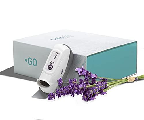 Breathing Regulation Calming Device