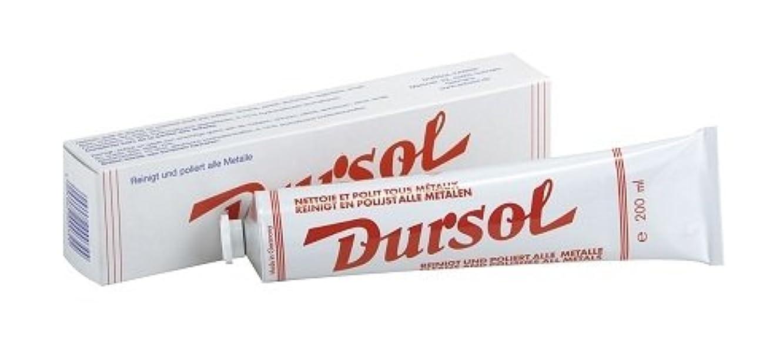 DURSOL Honing Compound