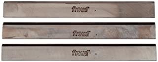 Freud C400 6-1/8-by-11/16-by-1/8-Inch Jointer Knives, 3-Pack