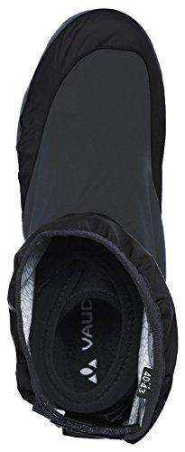 VAUDE Überschuh Shoecover Tiak, Black, 36-39, 05013 - 6