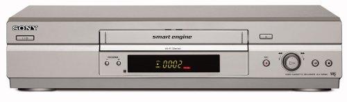 Sony HiFi-Stereo-Video Recorder, Silver Grabador de DVD Plata - Reproductores de CD/BLU-Ray (Silver, NTSC,PAL,SECAM, 16:9, 1 Discos, 17 W, Plata, 3,1 kg)