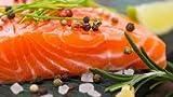 salmone affumicato filetto coda nera gr 0,90