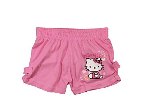 Hello Kitty Shorts (128/134, pink)