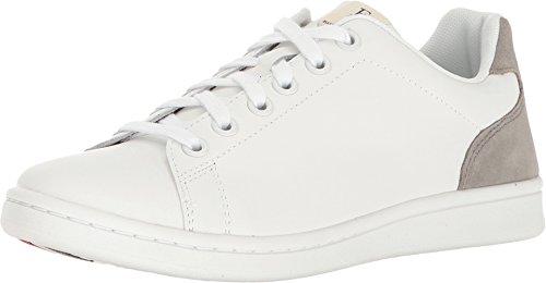 ED Ellen DeGeneres Frauen Fashion Sneaker Weiss Groesse 11 US /42 EU