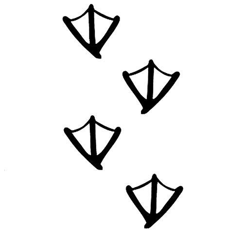 peque/ños Pendientes infantiles para ni/ña dise/ño de huellas de perro con purpurina joyas para ni/ños 7 mm pata de pata con pata de pata de pato de plata de ley 925 Laimons en azul claro