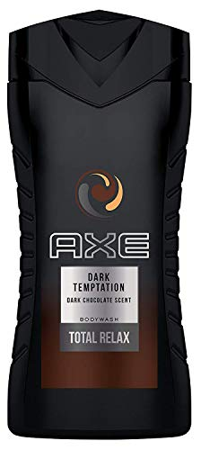 Axe Showergel Dark Temptation, 250ml