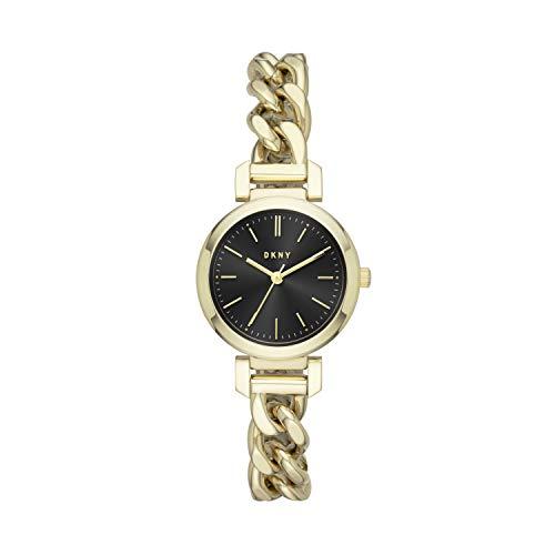 DKNY NY2665 Damen Armbanduhr
