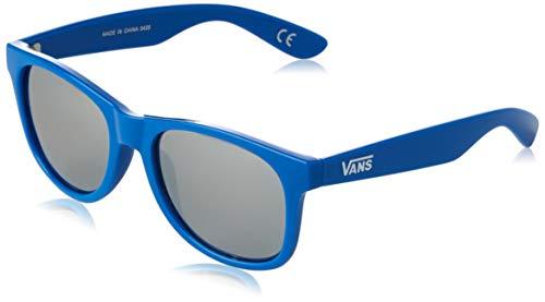 Vans Unisex-Erwachsene SPICOLI 4 SHADES Sonnenbrille, Victoria Blue, One Size