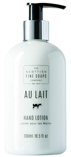 "Scottish Fine Soaps Handlotion""Au Lait\"" 300ml"
