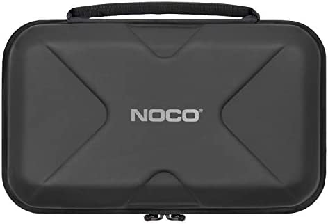 NOCO GBC014 Boost HD EVA Protection Case For GB70 NOCO Boost UltraSafe Lithium Jump Starter product image
