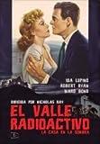 El valle radioactivo, La casa en la sombra - On Dangerous Ground - Director Nicholas Ray - Robert Ryan,