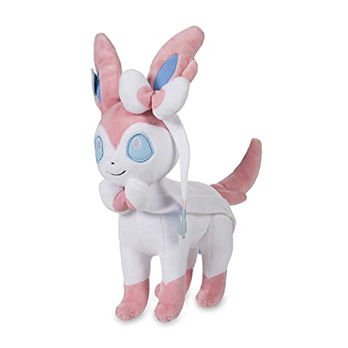 Pokémon Center: Sylveon Poké Plush, 11 ¼ Inch