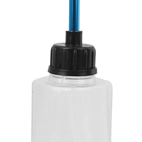 Encendedor de Enchufe de Kit de Inicio, Encendedor de Enchufe Accesorio de Repuesto para ensamblar Las Piezas para el Coche de Control Remoto(Transl)