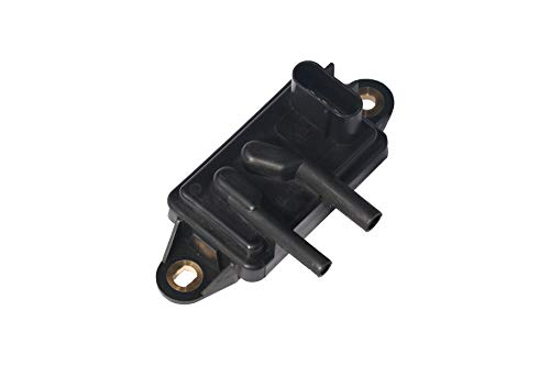 EGR - Exhaust Gas Recirculation Pressure Feedback Sensor - Replaces DPFE15, F77Z9J460AB, F77Z9J460AB, VP8T - Compatible with Ford, Lincoln, Mercury Vehicles - Expedition, Escape, Focus, F-150