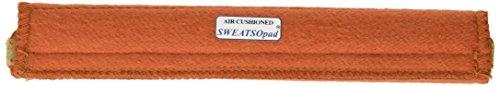 SWEATSOpad -Welding Helmet Comforter- 4 Sweatbands total