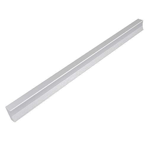 X-Dr Hardware-Sideboard-Schrank zum Anschrauben von Aluminium-Griffstange 9,8' (ad2b24d9289eabc637445a4e303d2683)