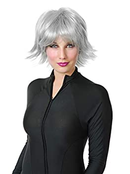 white storm wig