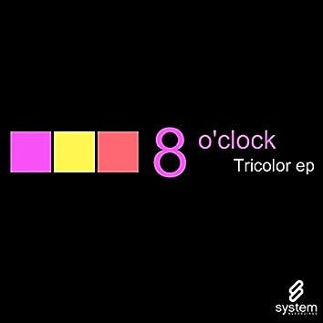 Tricolor EP