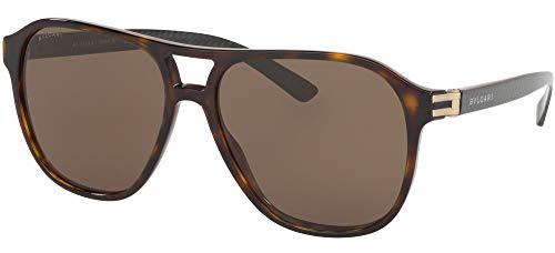 Bvlgari Hombre gafas de sol BV7034, 504/73, 57