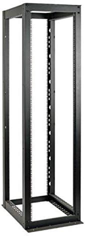 Tripp Lite SR48UBDP 48U Deep Rack Enclosure Server Cabinet Doors and Sides Extended Depth 48 3000lb Capacity