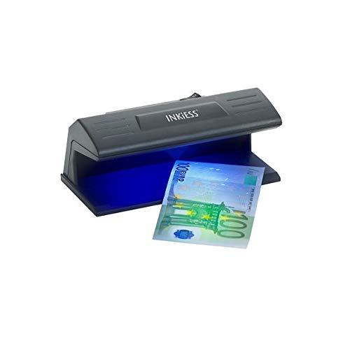 Inkiess Detector de Billetes UV 22.