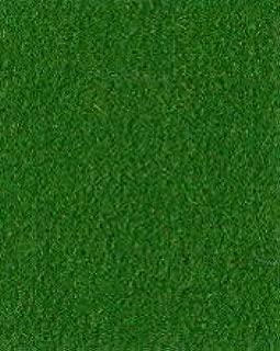 Campeonato Titan mesa de billar de fieltro – Inglés verde – 9 (Cut ...