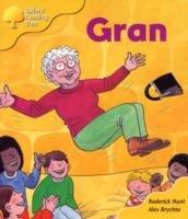 Oxford Reading Tree: Stage 5: Storybooks: Granの詳細を見る