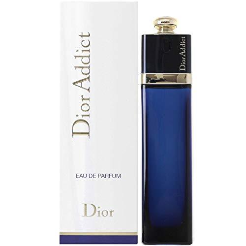Dior Addict De Christian Dior Eau De Parfum Feminino 50 ml