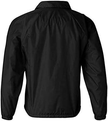 Cheap coach jackets _image1