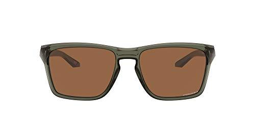 Oakley 0OO9448 Gafas, OLIVE INK, 57 para Hombre