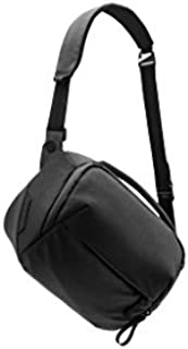 peak design everyday sling 5l black