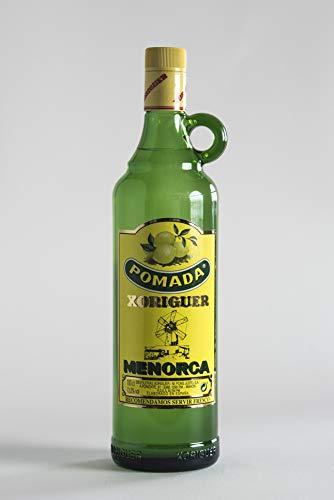 Pomada Xoriguer Gin Xoriguer & limonada - 700 ml