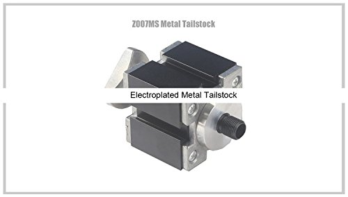 Fantastic Deal! Z007MS Electroplated Metal Tailstock