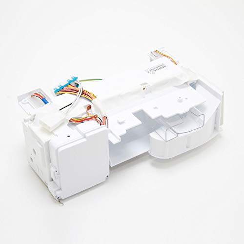 CoreCentric Remanufactured Refrigerator Ice Maker Replacement for LG AEQ73110210
