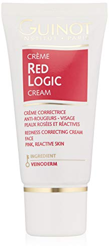 Guinot Creme Red Logic Crema Facciale - 30 ml