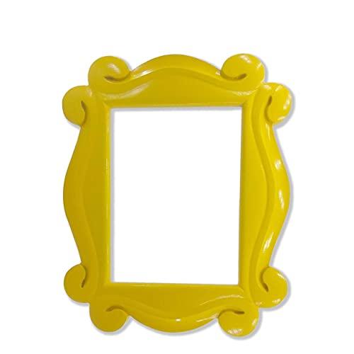 MC SID RAZZ- Friends TV Show Peephole Friends Frame As seen in Monica Door Frame in Friends Show 100% Handmade. Great Present for a Friends Fan!