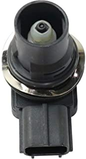 Fuel Pressure Sensor compatible with Mustang 96-98 / F-Series Super Duty Pickup 99-10 3 Male Pin Terminals