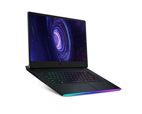 MSI Gaming GE66 10SGS-074 Raider Black,Silver Notebook 39.6 cm (15.6') 1920 x 1080 pixels 10th gen Intel Core i9 32 GB DDR4-SDRAM 1000 GB SSD NVIDIA GeForce RTX 2080 SUPER Wi-Fi 6 (802.11ax)
