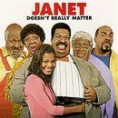 Doesn't Really Matter by Janet Jackson