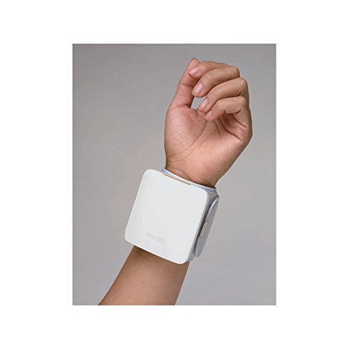 Review Of Veridian Healthcare - Ihealth Wrist Bp Monitor Product Category: Health & Wellness/Blood ...