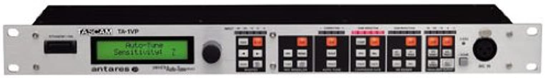 Tascam TA-1VP Rackmount Vocal Producer Processor With Antares Autotune