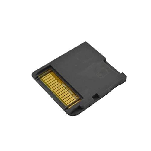 hong Wu Adaptador USB 1pc R4 Sdhc con Tarjeta SD 16g TF Lector De Oro Pro para Serie De Juegos Nds / 3ds / 2ds / Ndsl