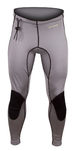 Supreme Contour Polyolefin Pants - (Gray, XXL - Standup Paddleboarding, Kayaking & Water Sports)