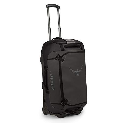 Osprey Europe Rolling Transporter 60 Wheeled Luggage, Black, O/S