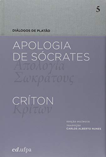 Apologia de Sócrates: Críton