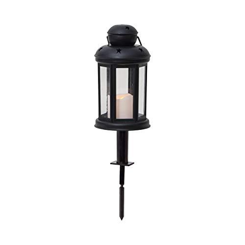 LED-Laterne, flackernd