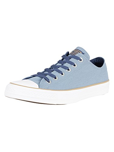 Converse Chucks Taylor All Star Low 161427C(blau) Größe 39 EU