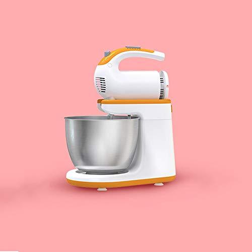SHYOD Batidora de café con leche, batidora, batidor de huevos electrónico, espumador, mango, agitador, práctica herramienta de cocina